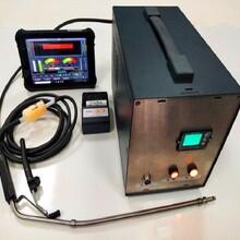 用于重型汽車的氮氧化物快速測試圖片