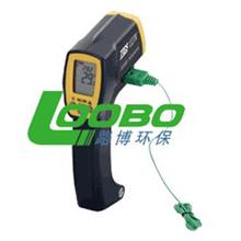 TES-1327紅外線測溫儀圖片