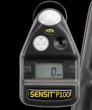 SSP100單一氣體檢測儀圖片