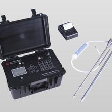 FD218靜電能譜測氡儀圖片