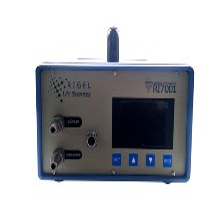 現場過濾器系統的完整性檢測圖片