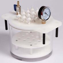 固相萃取儀用于樣品的分離凈化和富集圖片