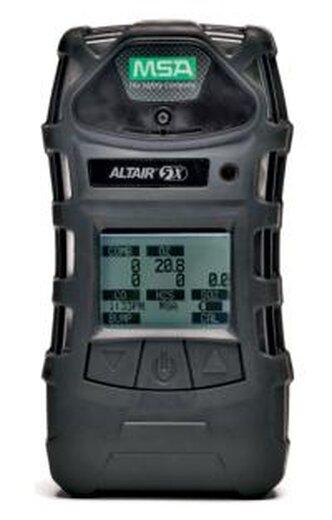 天鷹2X(Altair2x)氣體檢測儀