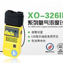 XO-326IIs系列氧氣濃度計氣體檢測監測圖片