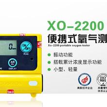 XC-2200便攜式CO檢測儀氣體檢測監測圖片