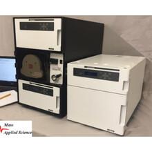 實驗室臺式顆粒計數器檢測液體中固體顆粒的大小和數量圖片