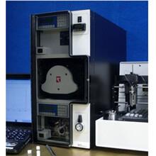 CHDF3000高分辨率納米粒度儀適用于非均勻成分樣品圖片