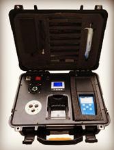 LBZD-501智能90°散射光法濁度儀圖片