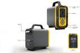 便攜手提式三合一復合氣體分析儀