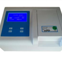 便攜式水質色度儀檢測儀圖片