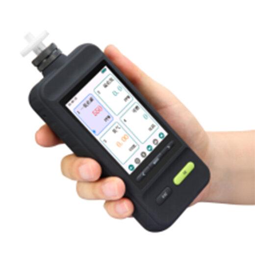 檢測范圍達到1ppb-10000ppm的VOC測定儀