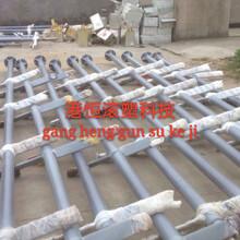 5.5kw立式减速搅拌电机大型污水搅拌电机304杆子叶片
