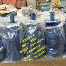 4KW工业4KW搅拌电机三相电4000W减速电机衬塑双层叶片