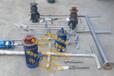 洗衣液搅拌装置2.2KW380V搅拌电机带杆子不锈钢搅拌叶片全铜芯电机