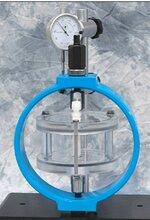 压力容器管道阀门抗硫SSC测试