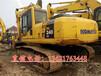 低价出售一台小松240-8二手挖掘机
