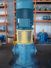 3G三螺杆泵图片