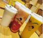 东莞喜茶加盟热线多少