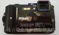 天津尼康防爆数码相机Excam1601内置闪光灯