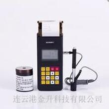 便携式成都LED140数显里氏硬度计带打印