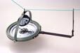 礦山防磁羅盤儀帶反光鏡武漢哈光DQL100-G2