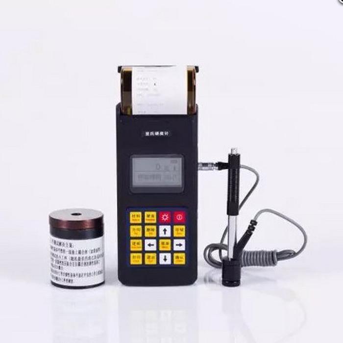 武汉LED140数显带打印里氏硬度计特价
