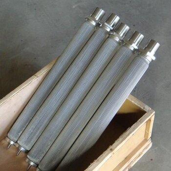 不锈钢滤筒滤芯滤网高精度过滤