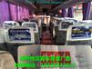 郑州至信阳地区长途大巴车后窗广告制作与发布