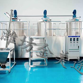 河南防冻液设备生产商,产品配方