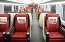2018年最新高鐵復興號廣告運營、京滬、京廣、京哈、京津、京雄線一手高鐵廣告媒體公司圖片
