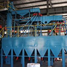 青島百利達鋼丸生產線設備
