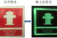 智能蓄光自发光消防标识