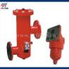 温州厂家PLF.BH-E240X10FP管路过滤器