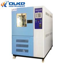 动态臭氧老化试验箱图片