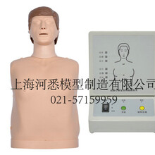 高级半身心肺复苏模型人