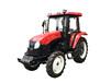 河南704大型智能农用拖拉机