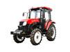 洛阳654C多功能大型农用轮式拖拉机