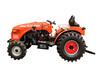 河南454B多功能农用轮式拖拉机