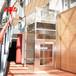 厂家定制生产小型升降机家用电梯小型二层三层电梯别墅电梯家用