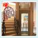 厂家生产定制小型家用电梯二层三层别墅电梯小型家用升降机