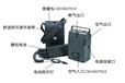 亚适制氧机Companion5升家用氧气机高原老人吸氧机原装进口