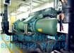 中央空调机组螺杆压缩机维修