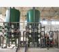 50T锅炉钢罐软化水除垢成套设备反渗透设备厂家直销