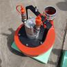 柴油版液压动力站排水量200/h液压渣浆泵移动破拆液压破碎镐厂家
