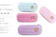 韓版文具盒/2019新款筆袋韓版高端筆盒銷售批發