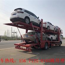 合川轿车专用运输车图片