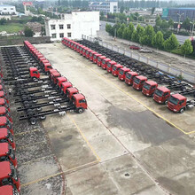 武汉东西湖区柳汽5位轿运车图片