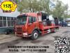 衡阳南岳区20吨压路机拖车价格