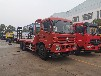 宁德市解放150挖机拖车价格