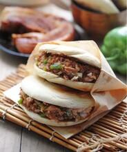 西安肉夹馍桂林哪里有地方教学